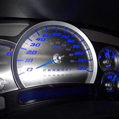 GM Gauge Cluster Repair, GM Instrument Cluster, Speedometer Repair