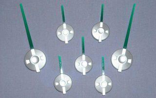 2003-2006 GM Green Needles