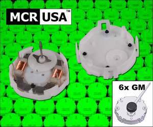 gauge cluster repair