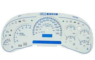 Dorman 10-0103 Upgrade Kit 2003 to 2005 Silverado, Tahoe, Sierra, Suburban, Avalanche, Yukon and Denali