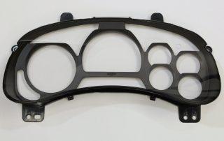 OEM Trailblazer Lens Fits 2002 through 2009 Chevrolet Trailblazer Models